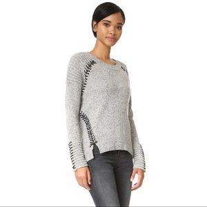 Generation Love Eleanor Ottoman Sweater Size XS